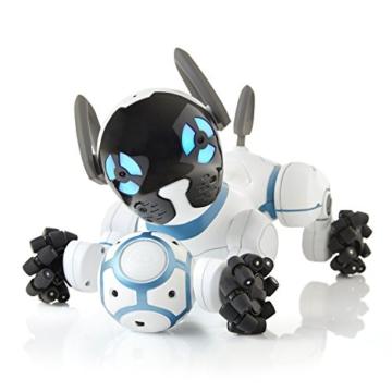 WowWee Chip, der ultimative Roboter Hund