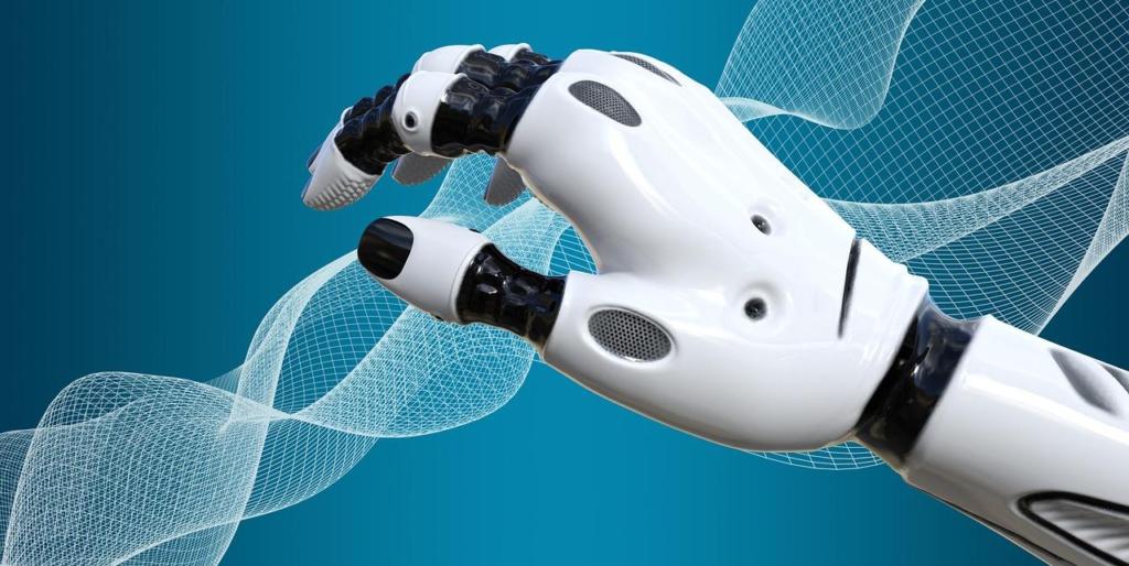 Roboter programmieren lernen